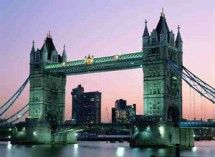 London, England ~ Vacation Destinations