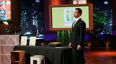 Five Minute Furniture - Shark Tank Episode 302 -  Jared Joyce is an inventor who created a quick assembly furniture kit without tools. He's also invented multiple other products, and makes for an interesting pitch with the S...