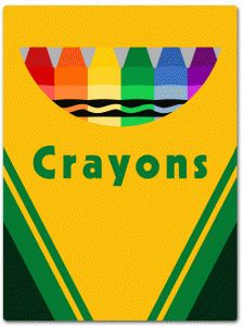 pin by kathee brown on it s me pinterest brown crayons and clip art rh pinterest com the crayon box that talked clip art crayon box clip art black and white