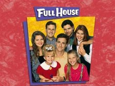 I think this show still come son TV on some channel. Definitely the show that the entire cast is best known for including Joey who I've never really seen in anything nearly as good.