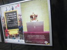 Re-naming Jubilee Line & Signs of the Diamond Jubilee on the Tube    http://london-underground.blogspot.com/2012/05/re-naming-jubilee-line-tube-diamond.html#    (via @Annie Mole )