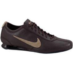 NIKE SHOX RIVALRY BRAUN SCHUHE NEU 41 US 8 Nike Shox 6ffc3ae41