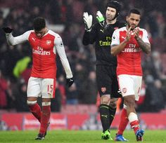 EPL: Arsenal face working day of reckoning at Chelsea  http://www.bicplanet.com/sports/epl-arsenal-face-working-day-of-reckoning-at-chelsea/  #Sports