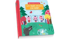 Conte, Lunch Box, Be Kind, Three Little Pigs, Livres, Bento Box
