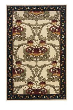 Roswell New Zealand Wool Rug - Ivory by Momeni on @HauteLook