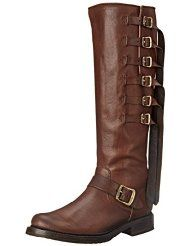 Product Details FRYE Women's Veronica Strap Tall-TUFG Engineer Boot by FRYE $498.00 Some sizes/colors are Prime eligible FREE Shipping on orders over $35 Show only FRYE items