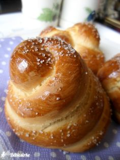 Pastry Recipes, Bread Recipes, Cookie Recipes, Hungarian Cake, Hungarian Recipes, Croissant Bread, European Cuisine, Bread And Pastries, Bread Baking