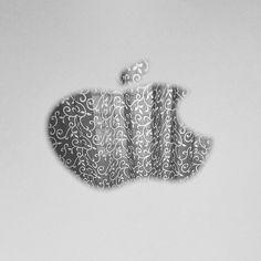 Apple Logo, Apple Macbook Pro, How To Look Better, Creative, Earrings, Drama, Instagram, Ear Rings, Stud Earrings
