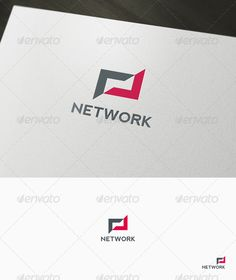 Minimal Abstract Logo  #GraphicRiver         Network is an abstract logo, can be used in various categories. Conveys modernity, strength, balance, quality and prestige. Its design is very simple and easy to configure. Ready to print.     Customizable 100%   CMYK    AI – EPS    Font used Nevis      Created: 18December11 GraphicsFilesIncluded: VectorEPS #AIIllustrator Layered: Yes MinimumAdobeCSVersion: CS Resolution: Resizable Tags: abstract #abstractlogo #brand #branding #corporate #identity…
