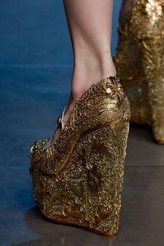 Sofiaz Choice: Dolce & Gabbana Details A/W '13