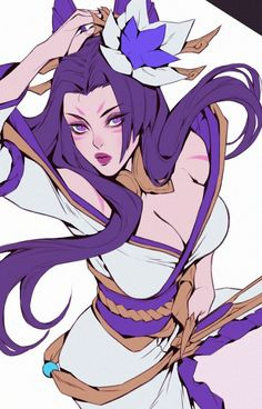 Lol League Of Legends, League Of Legends Characters, Female Characters, Leg Of Legend, Ecchi Girl, Haikyuu Anime, Character Design Inspiration, Anime Art Girl, Character Illustration