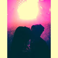 a couple that raves together stays together