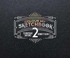 Colour My SketchBook 2