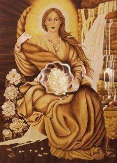 Oración a Abundia-Reabrimos las Peticiones de Bendición económica al Angel de la Abundancia-21 dias