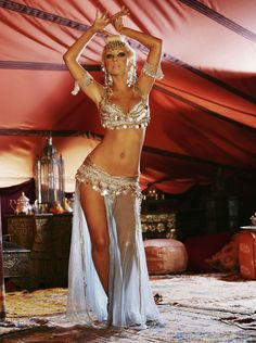 Christina Aguilera bellydancing :)-I had to show it because the category I'm supposed to be seeing is 4x womens clothing. Hmmmm, what do you figure she is a negative 4x!! Cuz I'm totally NOT seeing that figure when I look in the mirror, lol