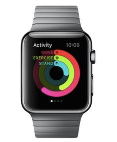 Unless you've been living under a rock, you probably heard the little announcement Apple made this week about its latest tech products. Sure, there's a new iPhone, but what really got everyone talking was the Apple Watch — the company's answer to the