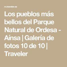 Los pueblos más bellos del Parque Natural de Ordesa - Aínsa | Galería de fotos 10 de 10 | Traveler