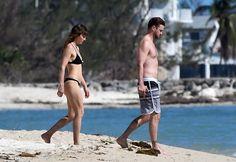 Jessica Biel and Justin Timberlanke Yahoo Celebrity
