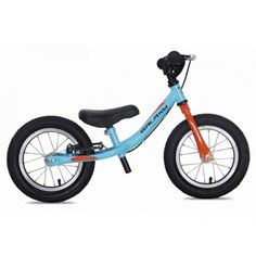odrážedlo GALAXY KOSMíK modro/oranžové Bicycle, Motorcycle, Vehicles, Model, Bike, Bicycle Kick, Scale Model, Bicycles