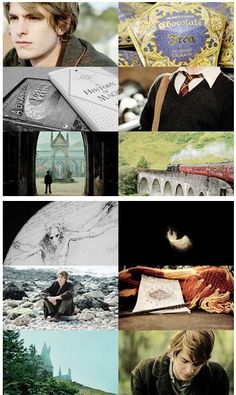 """Marauders' Era: Remus Lupin - """"Give five signs that identify the werewolf. Excellent question. One: he's sitting on my chair. Two: he's wearing my clothes. Three: his name's Remus Lupin."""""""