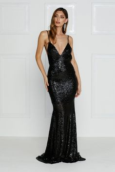 Alamour - Yassmine - Shop more designer prom and evening dresses at MERANSKI.COM  Worldwide Shipping and local boutique in South Florida!