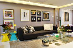 Dia do Homem: 22 ambientes com decoração masculina - Casa