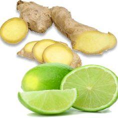 A combinação do gengibre e o limão é uma excelente opção para quem quer emagrecer e ter mais energia no dia a dia. Um suco detox que detona as gorduras