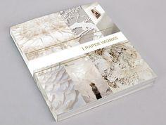 Paper works: explora las mil maneras de hacer con arte con papel  http://www.arcadiamediatica.com/libro/paper-works_14349