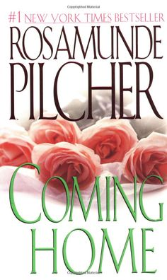 One of my favorite books. I have read all of Rosamunde Pilcher's books.