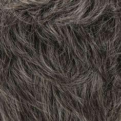 Perfect Pouf Pony The color is Black/Brown/Gray Paula Young. Short Grey Hair, Short Hair Cuts For Women, Wigs For Black Women, Black Hair, Cheap Human Hair Wigs, Short Hair Wigs, Medium Hair Styles, Curly Hair Styles, Face Framing Bangs
