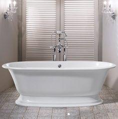 V+B elwick bath