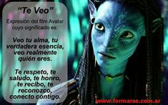 30 Mejores Imagenes De Avatar Frases Avatar Pelicula Frases De Avatar Frases Peliculas