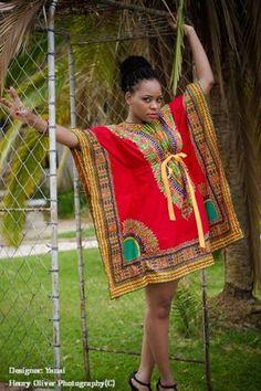 Nous vous proposions l'année dernière un article sur l'imprimé dashiki et le fait qu'il soit tendance. Cette année 2015, il semble que ce soit encore le cas. Partout où les imprimés africains ont la côte, cet imprimé est apprécié et décliné de plusieurs manières. A (re)lire notre article sur la tendance dashiki, part 1 Les ... African Girl, African Wear, African Attire, African Beauty, African Women, African Outfits, African Style, African Print Shirt, African Shirts