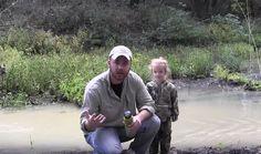 Survival Training for Kids | Family Preparedness by Survival Life at http://survivallife.com/survival-training-for-kids/