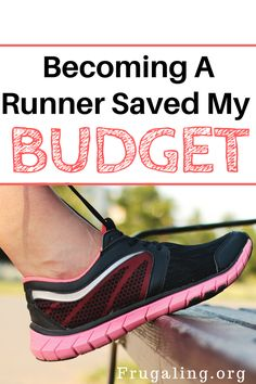 Are you having trouble managing your spending? Kali decided that becoming a runner would save her budget and her financial future. Can it help yours?