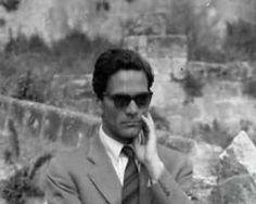 """Spot di presentazione della mostra fotografica """"Il Vangelo Secondo Matera"""" di Domenico Notarangelo, 2008. Basilicata, Italy"""