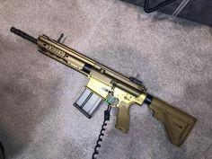 HK 417A2 by SMGLee.