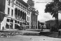 La Plaza de Caycedo