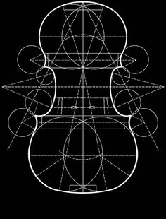 Violin Geometry Or cello because they are the best Arte Cello, Violin Art, Violin Music, Typographie Fonts, Electric Violin, Guitar Building, Geometric Art, Classical Music, Music Stuff