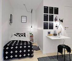Studio étudiant déco - Côté Maison                                                                                                                                                                                 Plus