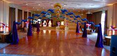 Prom Balloons, Balloon Dance, Arabian Nights, Balloon Decorations, Birthday Candles, Dance Floors, Party Ideas, Search, Google