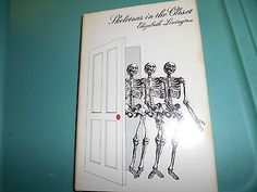 nice Skeletons In The Closet by Elizabeth Linington - Hardcover - For Sale View more at http://shipperscentral.com/wp/product/skeletons-in-the-closet-by-elizabeth-linington-hardcover-for-sale/