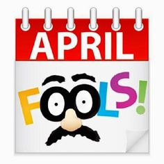 April Fools Day Clip Art | ... april fools day with a great sale no fooling one day only april 1