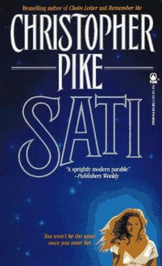 Sati- Christopher Pike