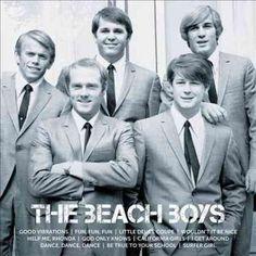 Beach Boys - Icon: The Beach Boys, Blue