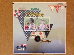 American Crafts Projects Summer 2014 SPC Trade Show - Scrapbook.com