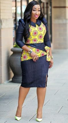 African Fashion Ankara, Latest African Fashion Dresses, Ghanaian Fashion, African Print Fashion, Women's Fashion Dresses, African Dresses For Kids, African Lace Dresses, African Fashion Traditional, African Inspired Clothing