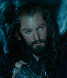 Thorin...Richard Armitage