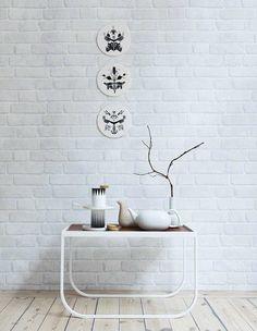Nordic inspiration (stylist Annika Kampmann, photo Karl Anderson for Residence) – Husligheter.se