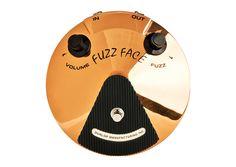 Joe Bonamassa Fuzz Face. Want.